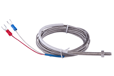 Thermocouple wire and cable