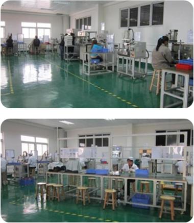 Manufacturing service_1