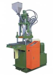 What is Injection Moulding