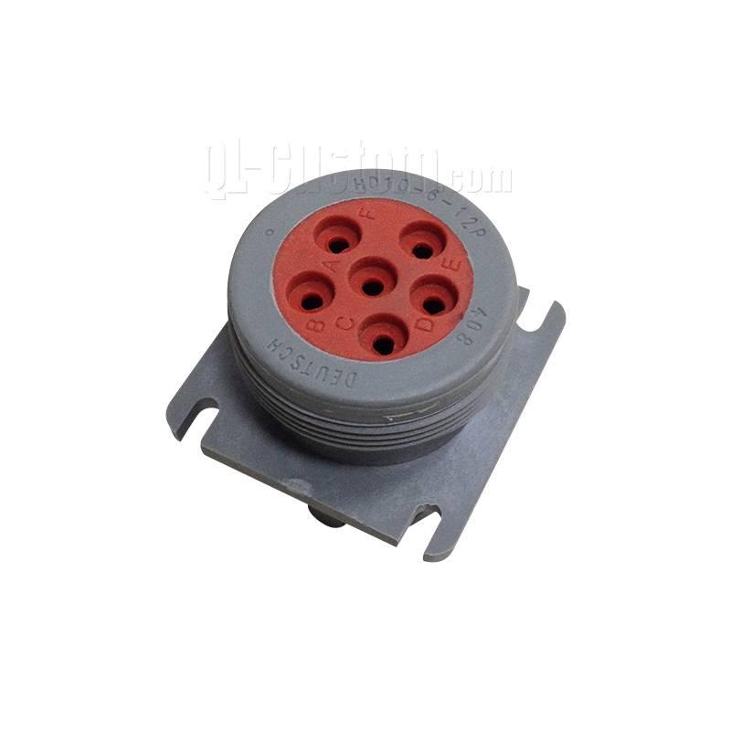 DEUTSCH 9pin female connector