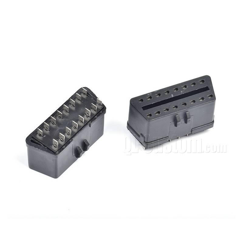 OEM OBD connectors