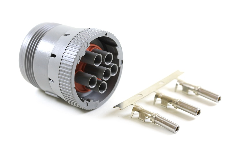 J1708 Female Connector