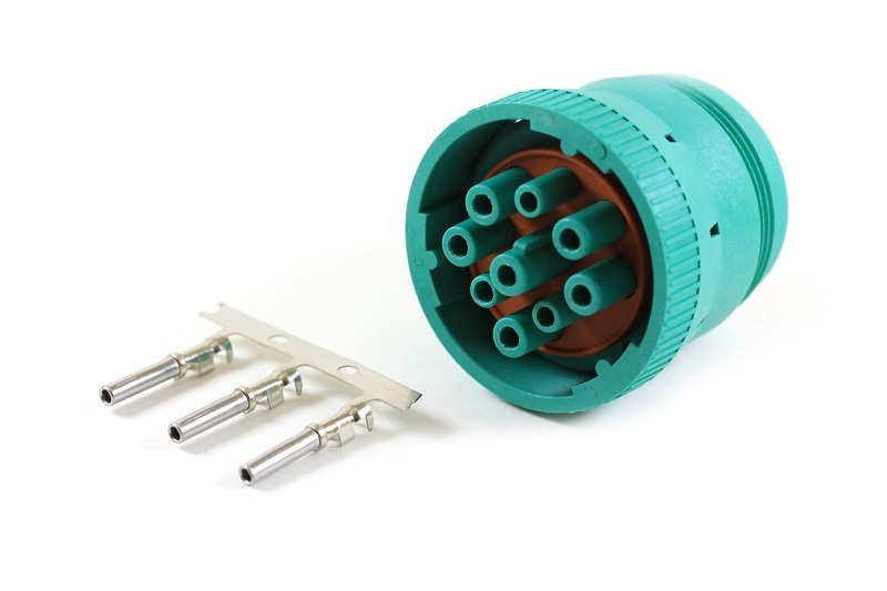 J1939 Female connector